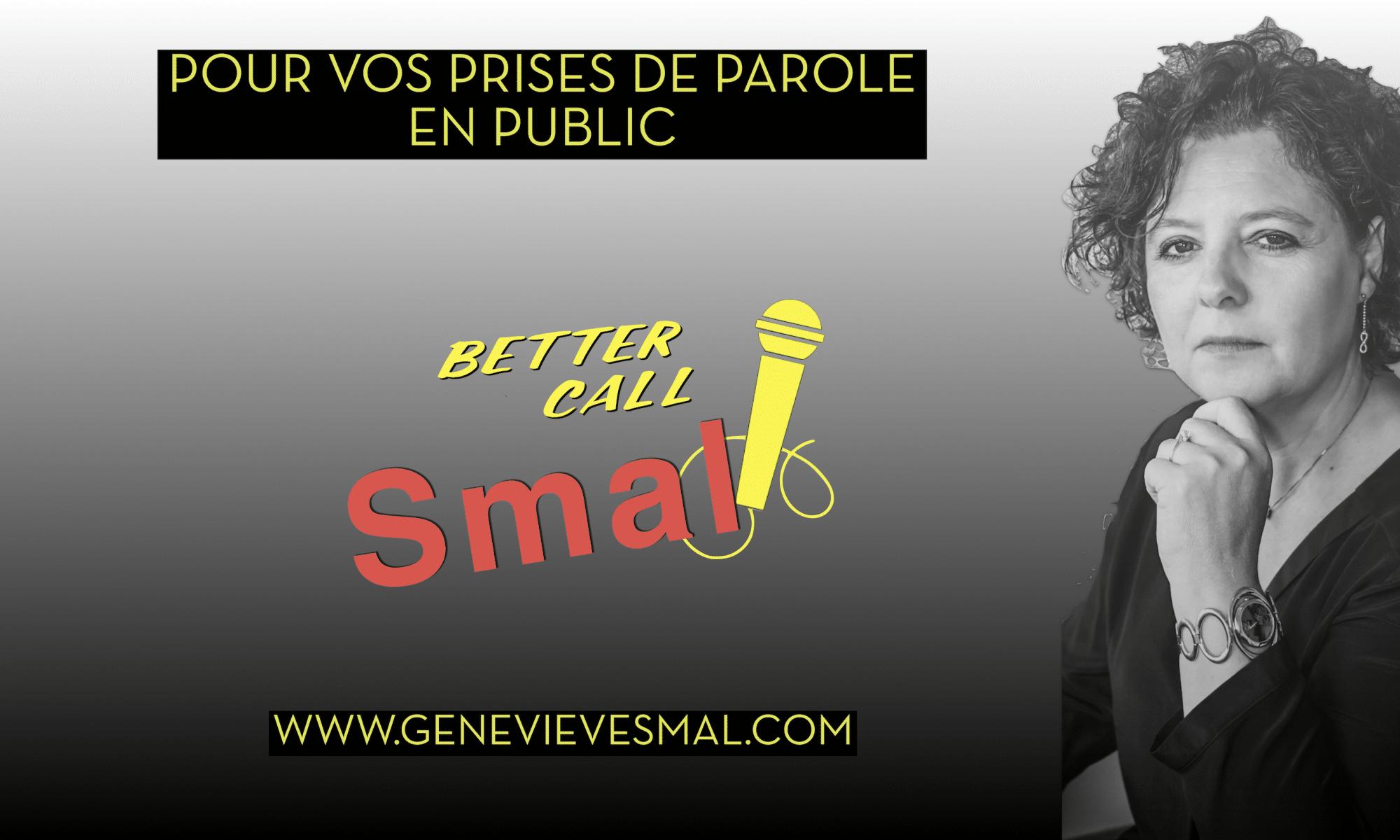 Geneviève Smal